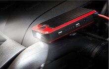 2016 новый Мини портативный автомобиль скачок стартер многофункциональный diesel power bank зарядное 18000 мАч 12 В автомобильное зарядное устройство авто start booster