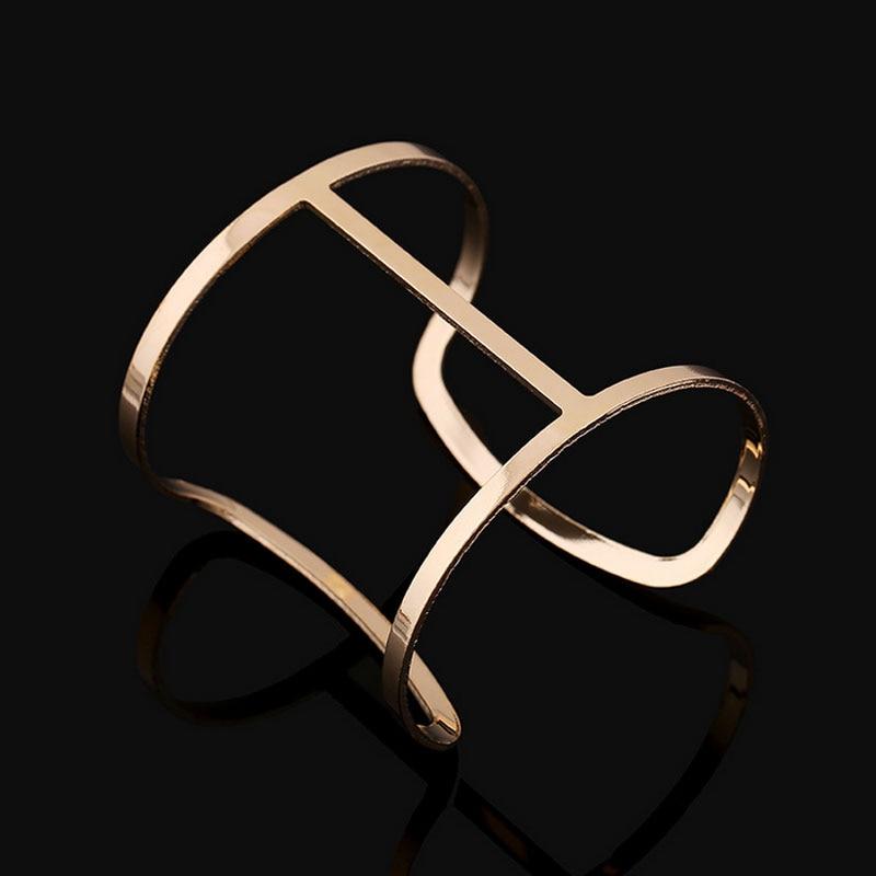 punk bangle bracelet for women men fashion jewelry S2051