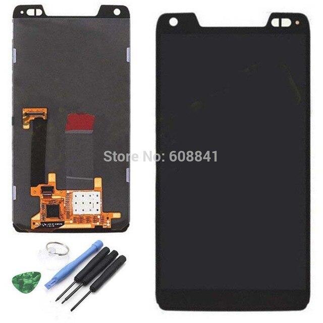 Черный для Motorola Droid Razr M XT907 XT890 жк-дисплей сенсорный дигитайзер ассамблеи + инструменты