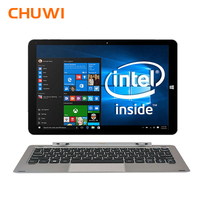 CHUWI Hi10 Air Intel Cherry Trail T3 Z8350 4 ядра Windows 10 Tablet 10,1 дюймов 1920*1200 4 ГБ Оперативная память 64 ГБ Встроенная память Тип C 2 в 1 Tablet