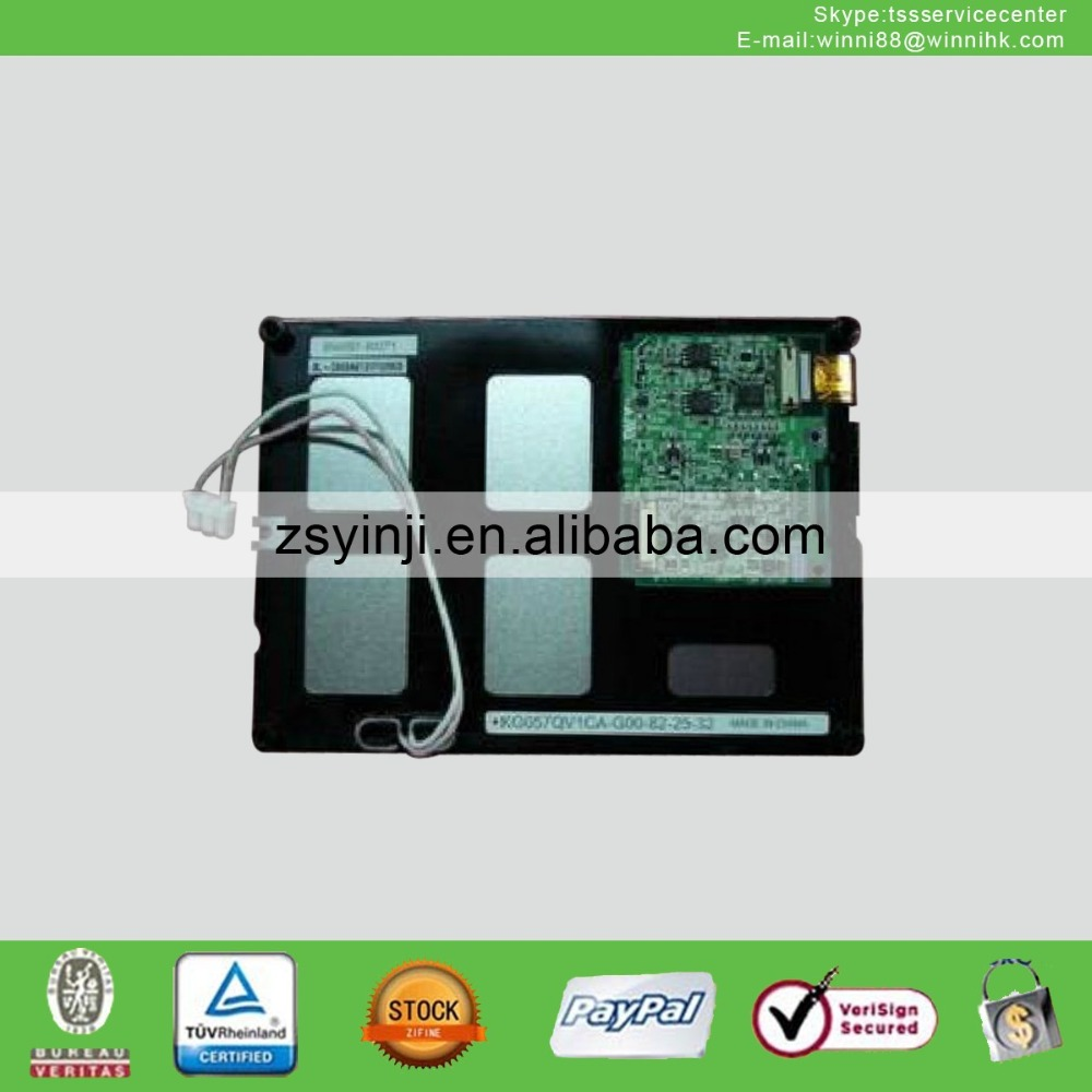 Lcd Part No KCG057QV1DG-G66Lcd Part No KCG057QV1DG-G66