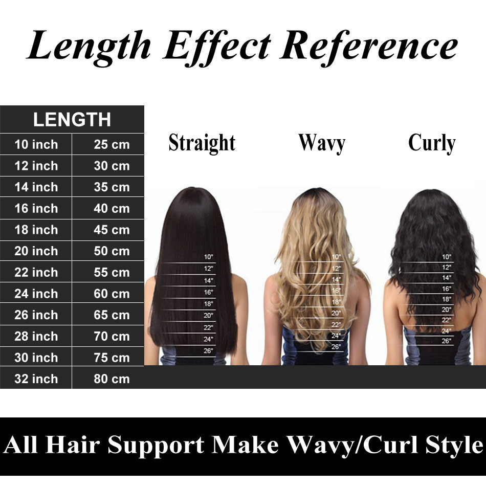 18 Inches 120s Pre Bonded U Nail Tip European Virgin Remy Human Hair Extensions