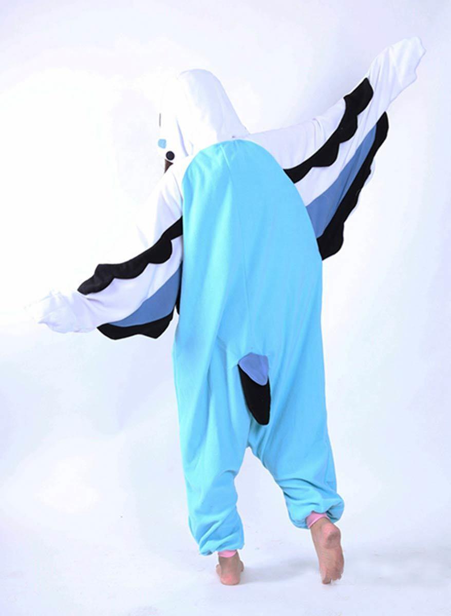 Traje Cosplay unicornio Tenma Kigurumi Pijamas Animal Unisex Ropa Dormir