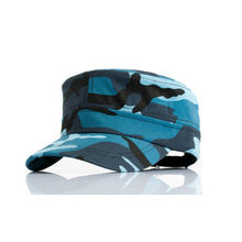 Men Military Hat Women Baseball Cap Army Camouflage Sun Hats Adjustable Outdoor Sports Camping