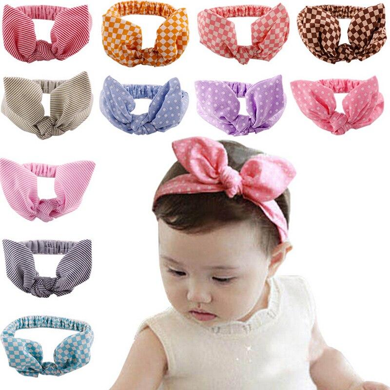 っbaby Girl Headbands Headwraps Hair Bows Turban Headband Baby Hair