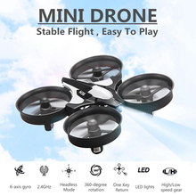 Original JJRC H36 Mini Quadcopter 4CH RC Micro Flying Drons Helicopter Toys VS Drone H8 H20 Helicoptero De Controle Remoto