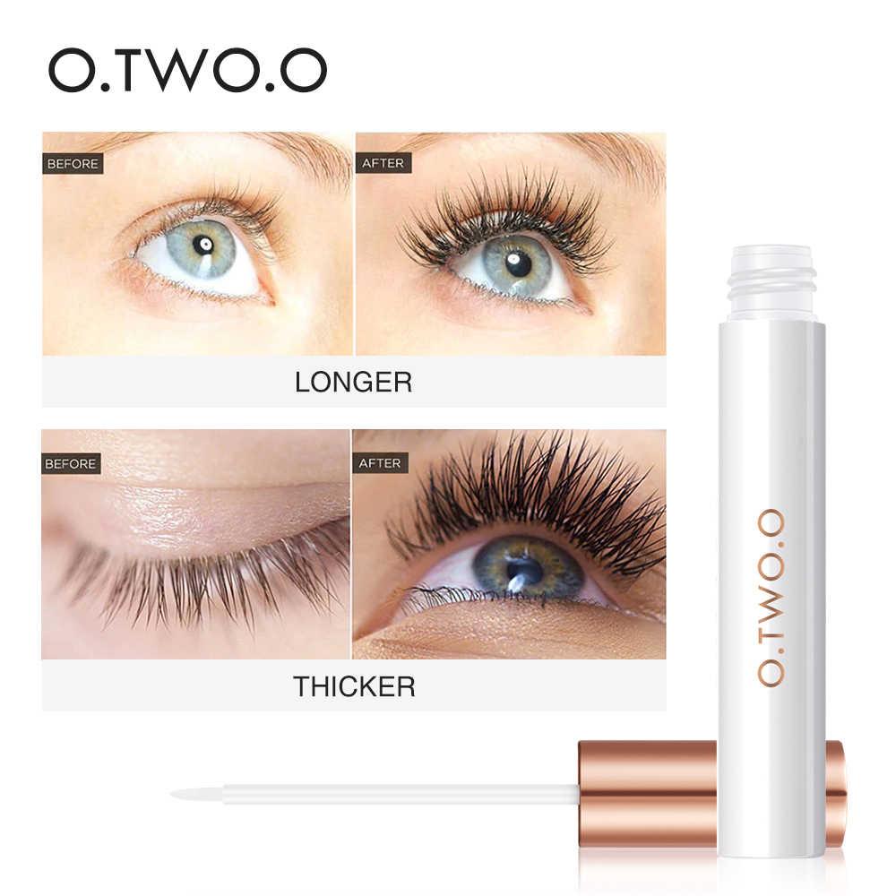 74a745097ec O Eyelash Nourishing Essence Lashes Enhancer Longer Thicker Moisturizing  Liquid Eyelashes Serum