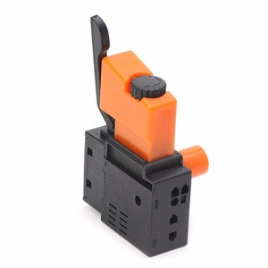 Image 2 - AC 250V/4A FA2 4/1BEK Công Tắc Điều Chỉnh Tốc Độ Cho Máy Khoan Điện Kích Hoạt Công Tắc