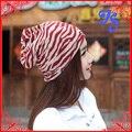 Крышка женщин летом ростверк носком защитная крышка тюрбан весной и осенью шарф глушитель набор женский краткое wincey двойной шляпа