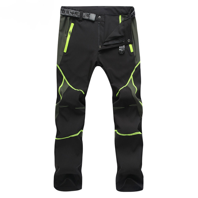 Outdoor Men Women Quick drying Pants Sports Man Hunting Pants MountainClimbing pantalones Quick Dry Waterproof Windproof Pants