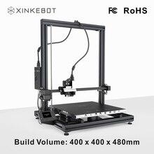 XINKEBOT Последние Быстрого Прототипирования 3d-принтер Orca2 Cygnus специализируется на Высокое Качество Большие Отпечатки