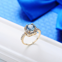 New Fashion Women Engagement Jewelry