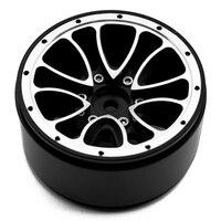 1PC 1 9 BEADLOCK Wheels RC 1 10 Scale RC Crawler Truck Rims Wheel Rock Crawler