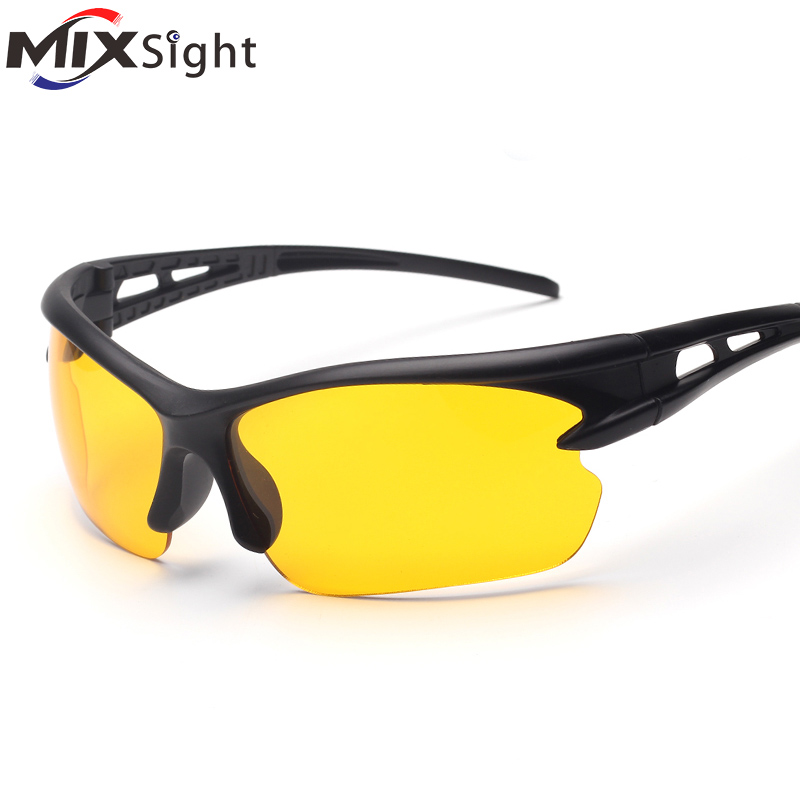 c7e44344d6c4 2018 NEW Sunglasses Cycling Eyewear Glasses Bicycle Bike Fishing Driving Wholesale  Glasses for Man Women Mtb Goggles