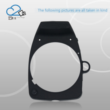 D90 front cover,D90  shell for Nikon