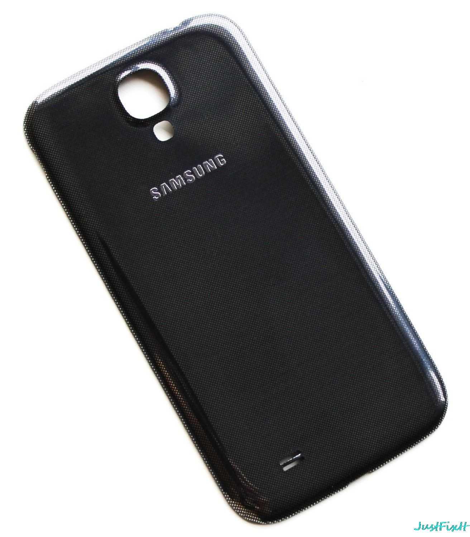 لسامسونج غالاكسي S4 I9505 i9500 i337 عودة غطاء البطارية الباب الخلفي الإسكان استبدال غطاء البطارية