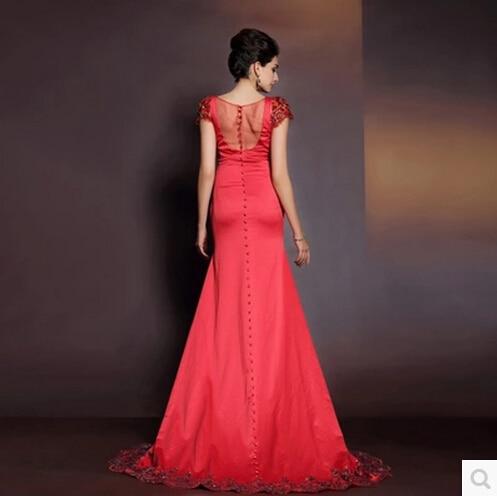 Aliexpress.com : Buy Evening Dresses Online Shop Johannesburg Buy ...