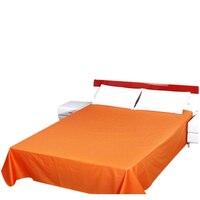 GCZW-Clásico colcha hecha de 100% algodón CALIENTE Colchones camas Sábana manta de Casa sin elástico para niños y bebés