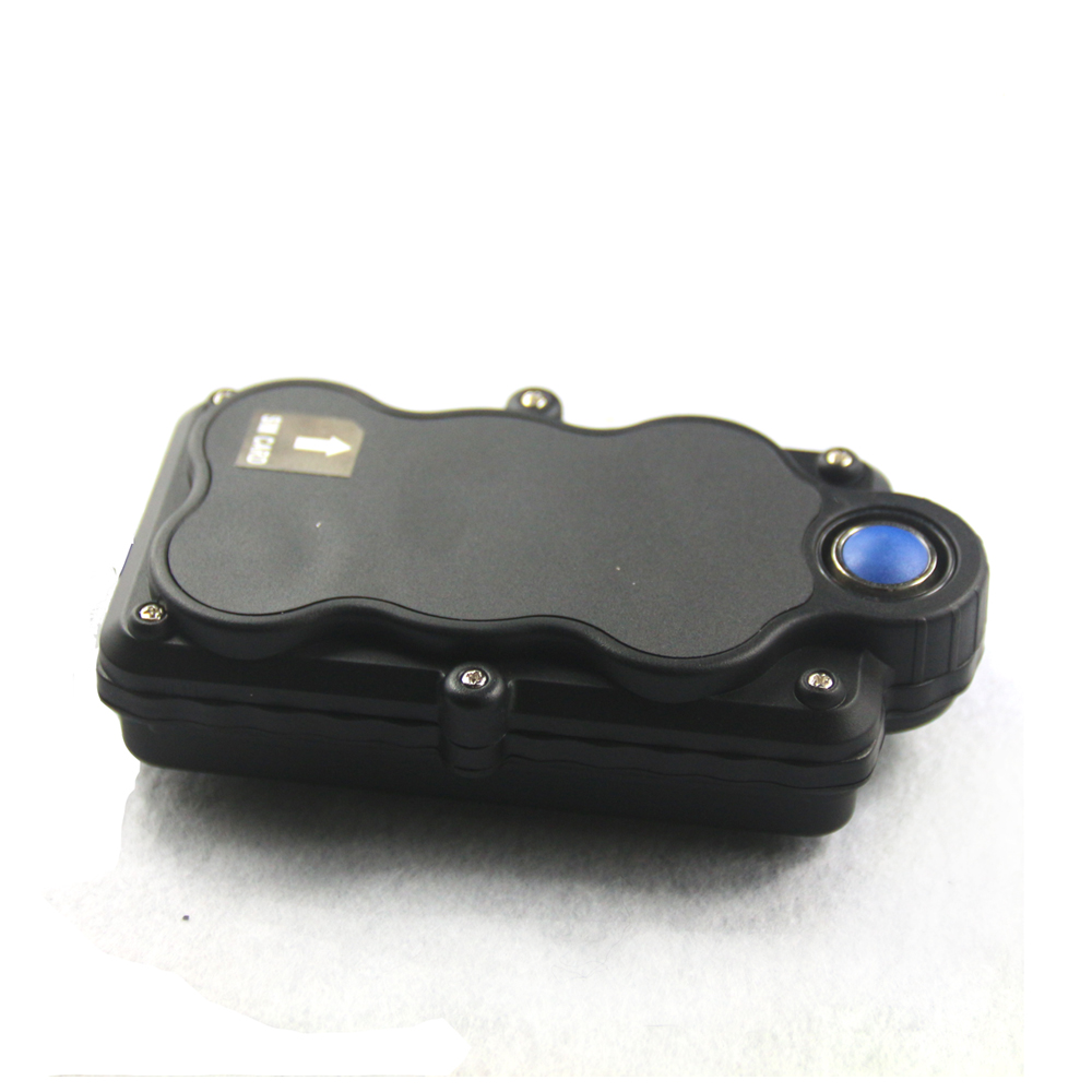 TK05G 5000mAh batería magnética fuerte GPS WIFI Seguimiento en - Accesorios y repuestos para motocicletas - foto 4