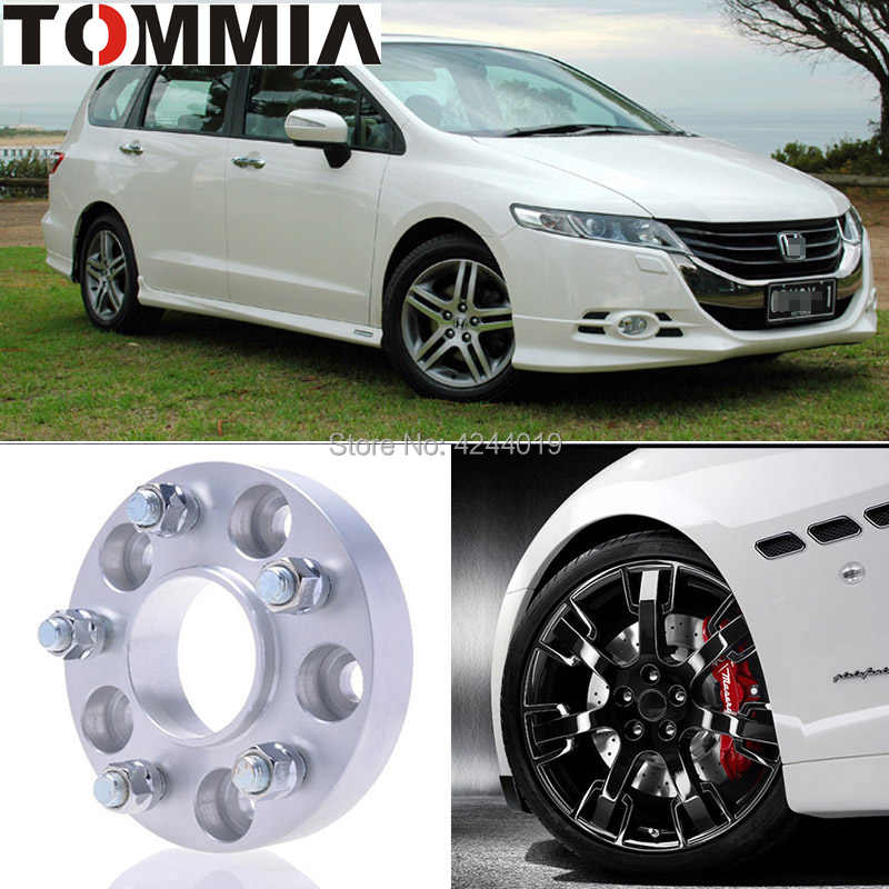 Honda Rims For Sale >> Fits Honda Odyssey 2pcs Wheel Hub Centric Spacers Tire
