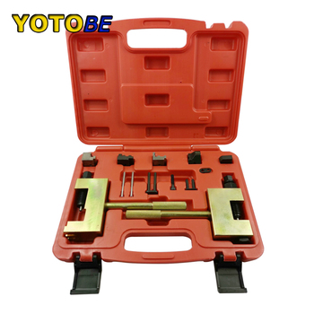 Engine Timing Chain Removal/Installer CHAIN BREAKER For Mercedes Benz Riveting Tool
