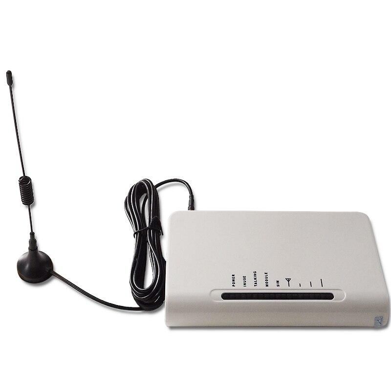 Türsprechstelle Ausdauernd Drahtlose Gsm Fixed Terminal Hause Telefon Gsm 900/1800 Mhz Sim Karte Dc12v Einsatz Fwt Zu Machen Anruf Mit 3 Mt Antenne Sicherheit & Schutz