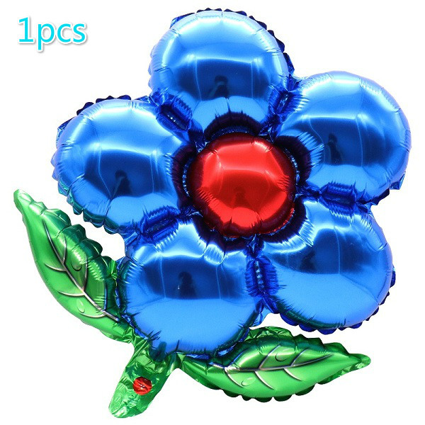 Aluminum sun flower Presents for one year old boy 5c64f7ebeed00