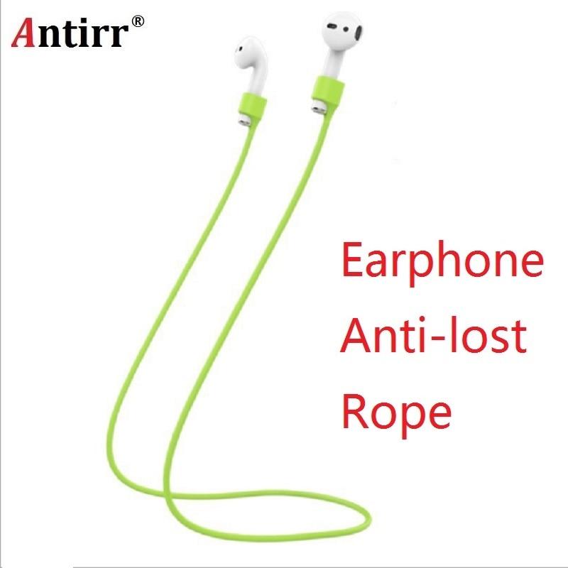 Anti-izgubljeni soft silikonski konop Viseći žice lančanik za i7 - Prijenosni audio i video - Foto 1