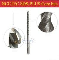 28*800mm 1.12 ''diameter SDS PLUS legering muur kernboren NCP28SDS800 voor bosch boormachine GRATIS verzending/tegel uitboren kuilen-in Boren van Gereedschap op