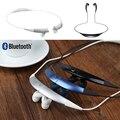 Inalámbrica Bluetooth 4.1 Auriculares Estéreo Sport Running Impermeable del Auricular Del Estudio de Música Auriculares con Micrófono para el Teléfono Inteligente