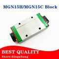 MGN15C или MGN15H линейная перевозка для ЧПУ Xyz Оси