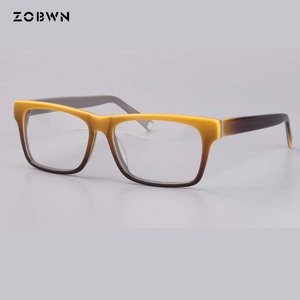 Image 5 - ZOBWN ผสมขายส่ง Vintage Designer กรอบแว่นตาผู้หญิงแว่นตา Clear Lens กรอบแว่นตาผู้หญิง oculos de grau feminino