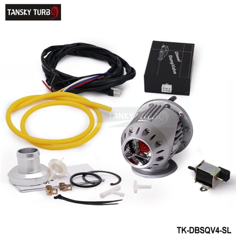 Diesel électrique SSQV4 SQV4 Soupape de décharge/Diesel Soupape de Décharge/Diesel BOV SQV KIT TK-DBSQV4