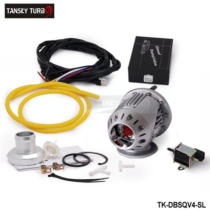 ElectrIcal Diesel SSQV4 SQV4 Blow Off Valve/Diesel Dump Valve/Diesel BOV SQV KIT TK-DBSQV4 diesel diesel dz7257