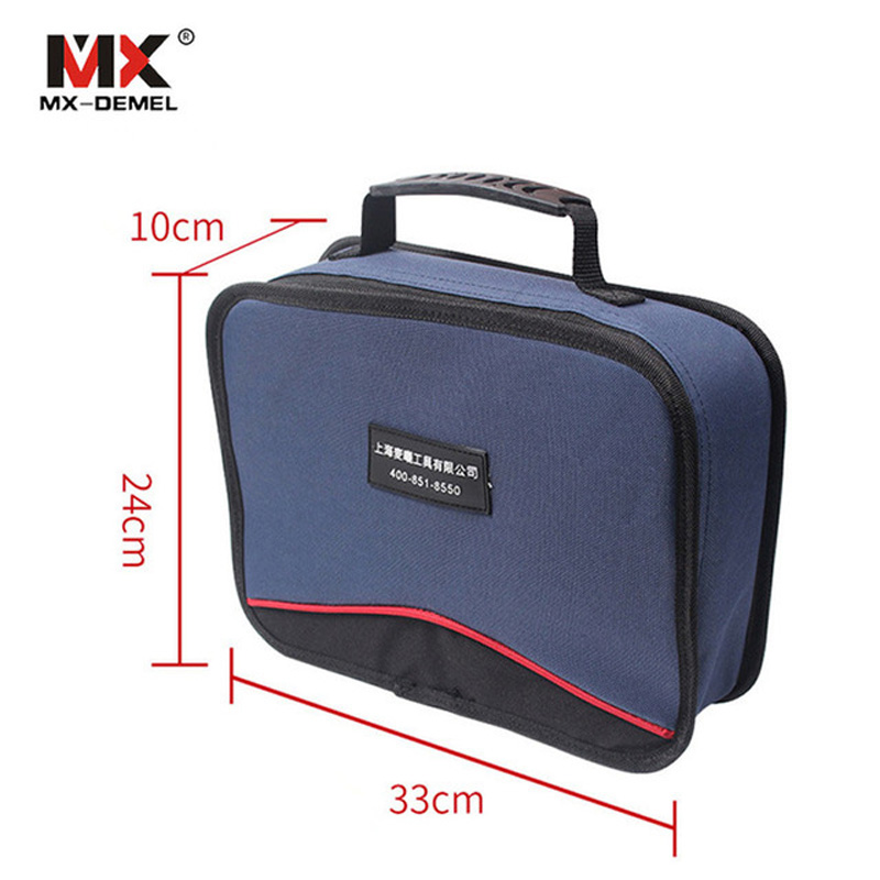 MX-DEMEL 5 Layer Tools Bags Waterproof for Home Power Tool Accessories Electric Tools Bag for Dremel Woodworking AccessoriesMX-DEMEL 5 Layer Tools Bags Waterproof for Home Power Tool Accessories Electric Tools Bag for Dremel Woodworking Accessories