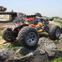 MEOA FY10/FY11 1:12 Scale High Speed RC Car 4WD 50KM/H RC Drift Car Radio Control Land&Water Cross Off Road Vehicle Coche RC