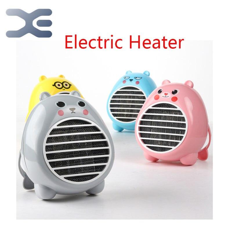 2Per Lot Household Electric Heater Fan s