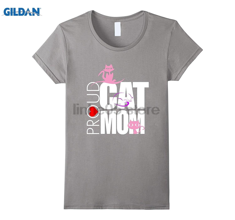 Возьмите ГОРДАЯ МАМА Футболка Горячая Для женщин футболка