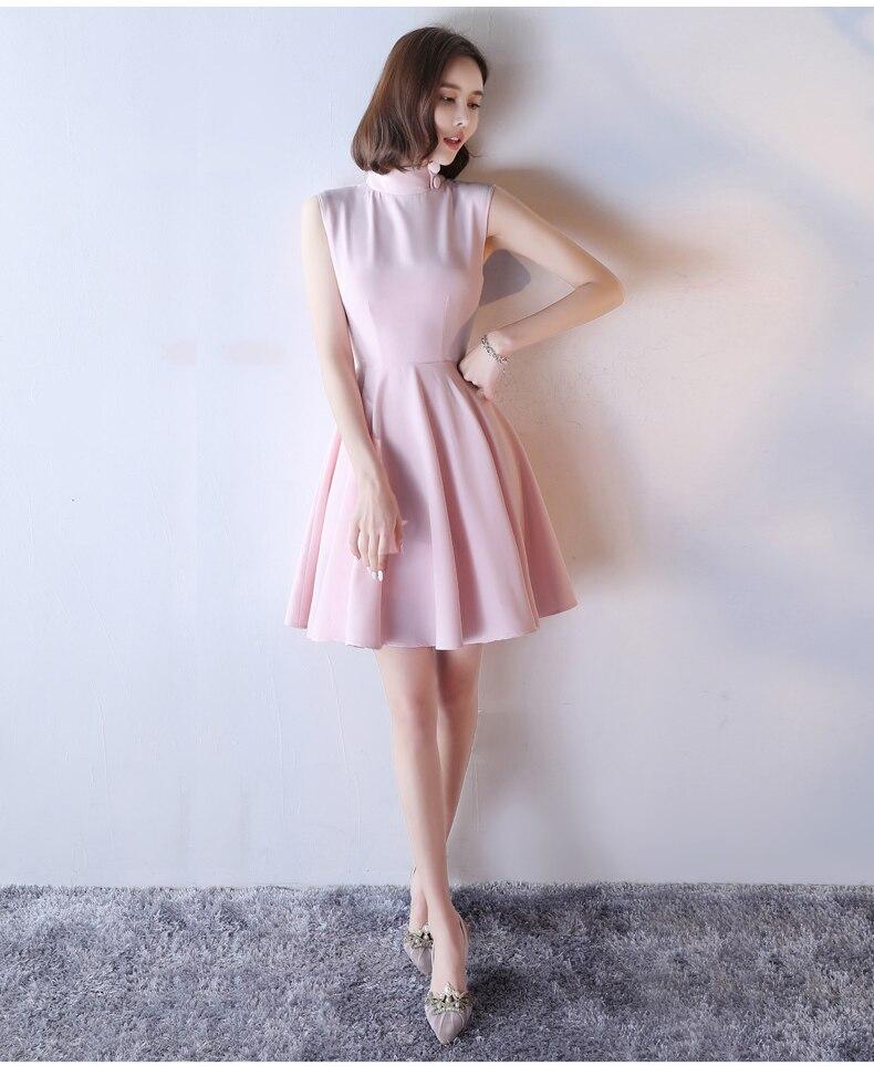 HTB11iFESpXXXXaAapXXq6xXFXXX4 - Pink Short Homecoming Dresses Junior Party Dresses JKP066