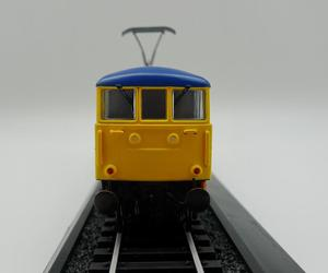 Image 3 - אטלס רכבת Class 81 003 (1960) 1/87 Diecast דגם