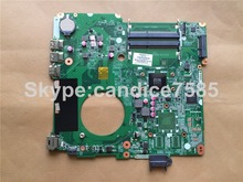 For HP Pavilion 15 15-N Series 734826-501 A4-5000 Laptop Motherboard Mainboard DA0U93MB6D0 100% tested