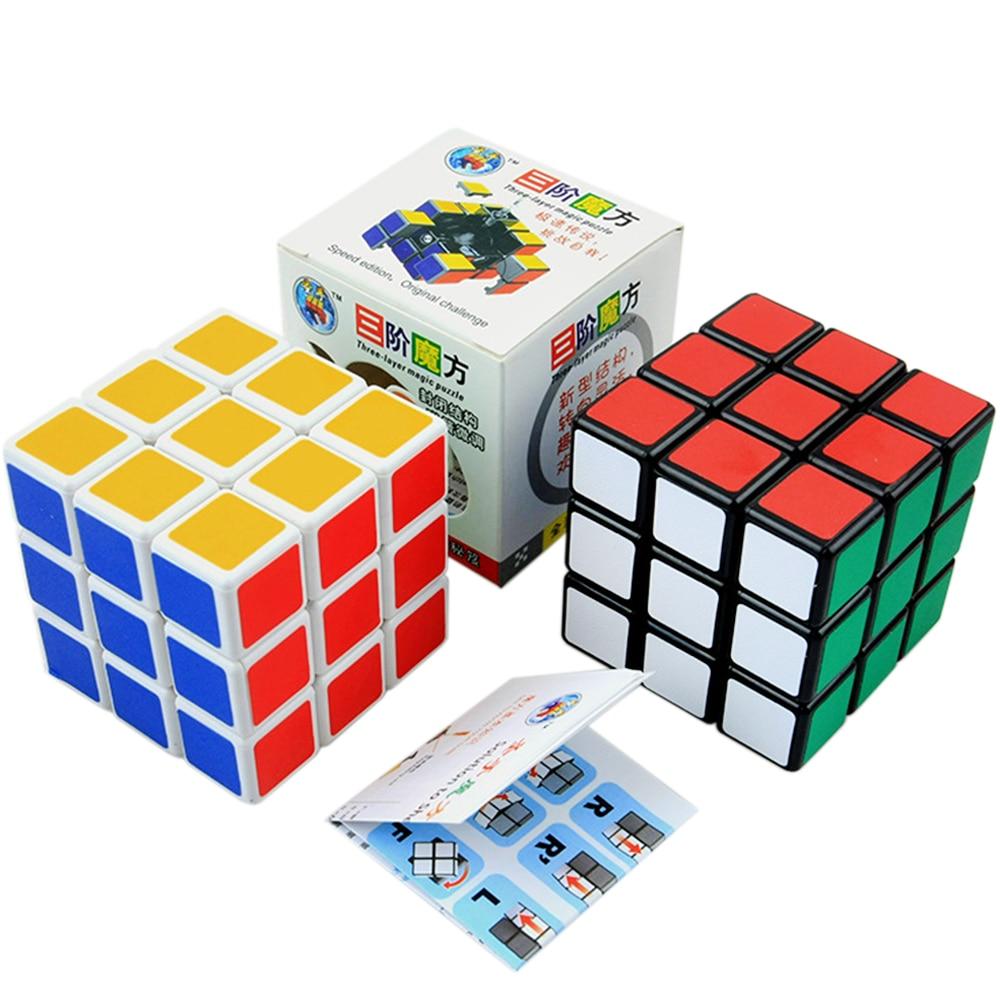 Tool Organizers Shengshous 3 Three Layers Megaminx Magic Cube Toy For Kids 3x5x12 Cubo Megico 3*5*12 Sides Boys Birthday Gift Non-Ironing