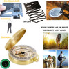 13 in 1 survival Gear kit Set Outdoor Camping 4