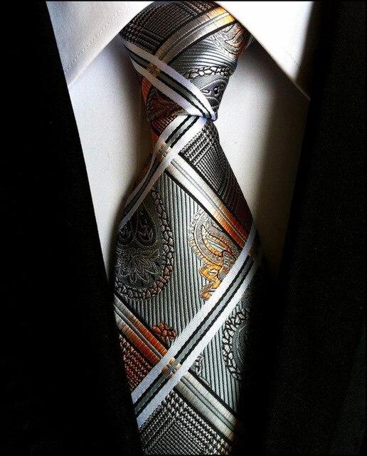 CityRaider Brand Cortbatas 2016 New Silk Neck Ties