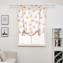 New Arrival Window Screening Short Curtain Drape Panel Sheer Tulle Curtain for Living Room Window Voile Divider Sheer Curtain window door curtain valance drape panel sheer tulle window screening tulle curtain for living room valance tulle sheer curtain