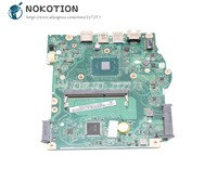 NOKOTION For Acer aspire ES1 533 Laptop Motherboard DDR3 with Processor onboard B5W1A B7W1A LA D641P NBGH411001