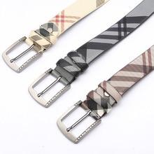 2017 TOP designer hommes/wom de haute qualité vuitt ceintures de luxe marque casual femmes ceinture ceinture Homme mariée ceinture double g ceintures(China (Mainland))