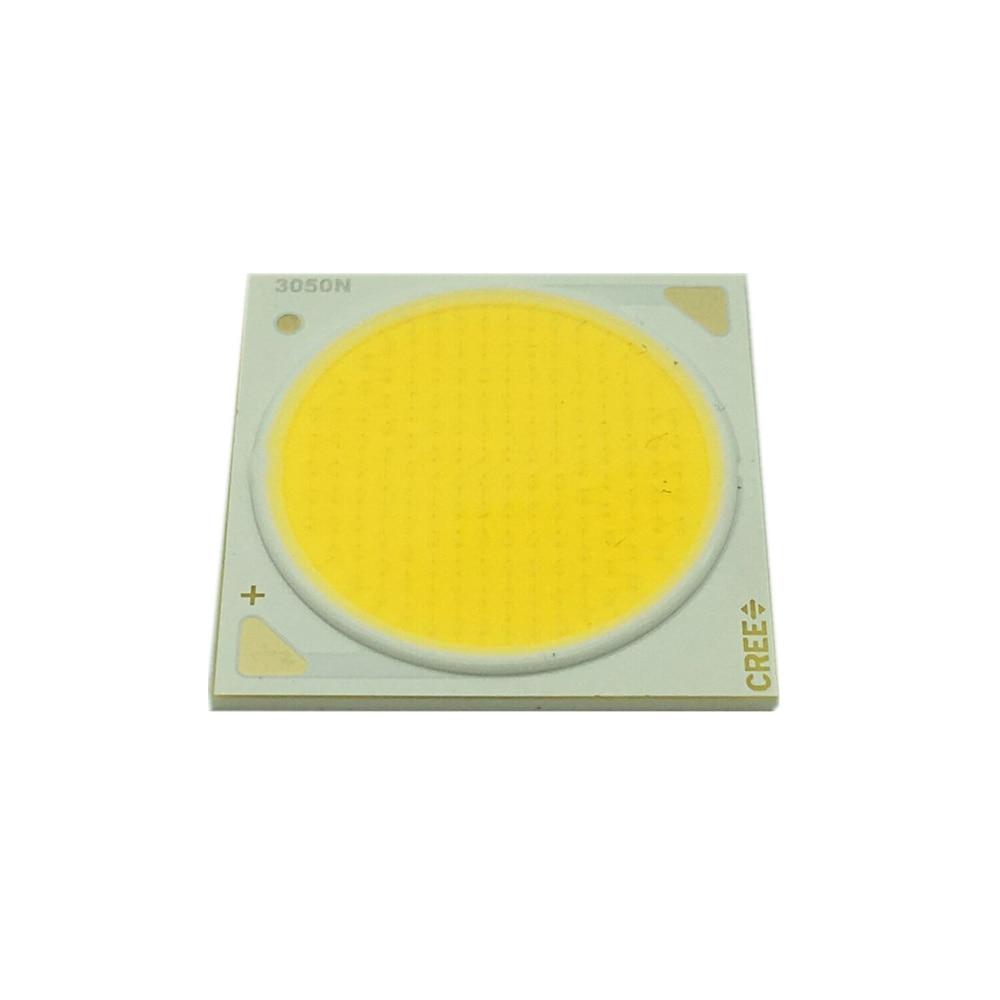 Big Promotion 2xCree CXA3050 CXA 3050 100W Ceramic COB LED Array Light EasyWhite 4000K - 5000K 36-42V 2500mA