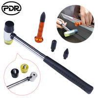 PDR Tools Hail Ding Tap Down Tool Dent hammer Paintless Dent Repair Hail Removal