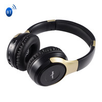 ZEALOT B26T Touch Control On Ear Stereo Wireless Headphones Bluetooth Hands Free Call Pc Gamer For